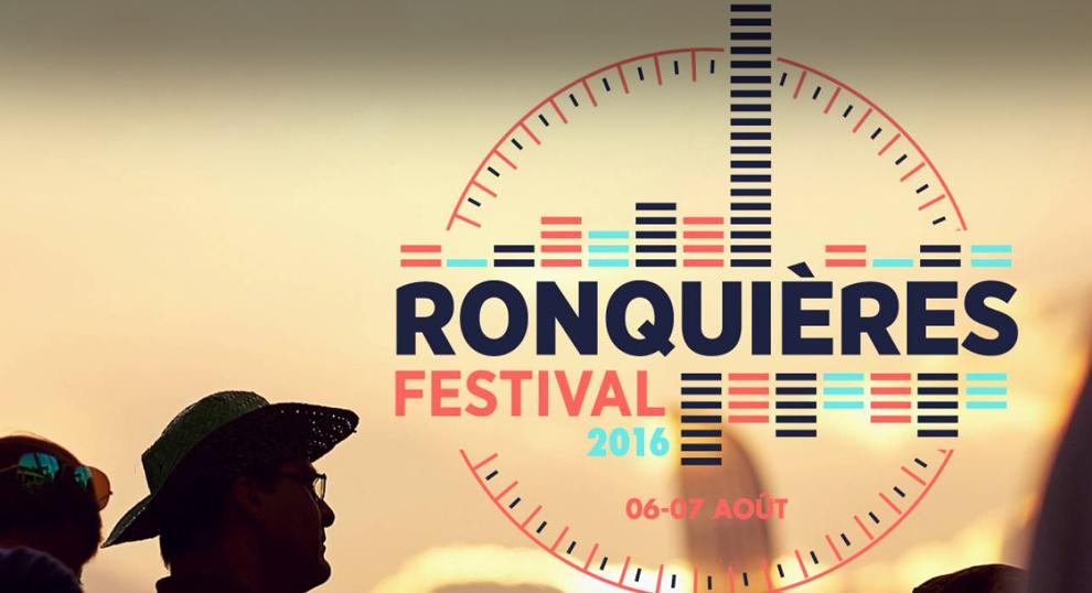 Ronqui 232 Res Festival Avec Radio Contact