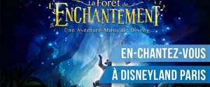 Enchantement Disney