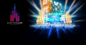Gagnez vos accès pour Disneyland® Paris et assistez à Electroland !