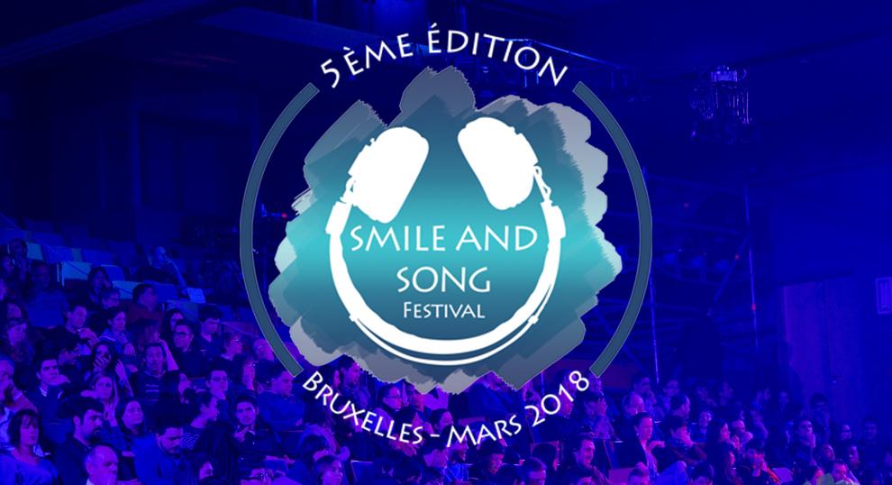 Smile & Song Festival 2018