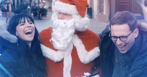 Ecrivez votre lettre au Père Noël pour remporter 500€ de jouets !