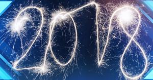 Envoyez-nous vos fausses bonnes résolutions de 2018