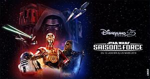 Gagnez votre week-end avec Henri PFR à Disneyland Paris !