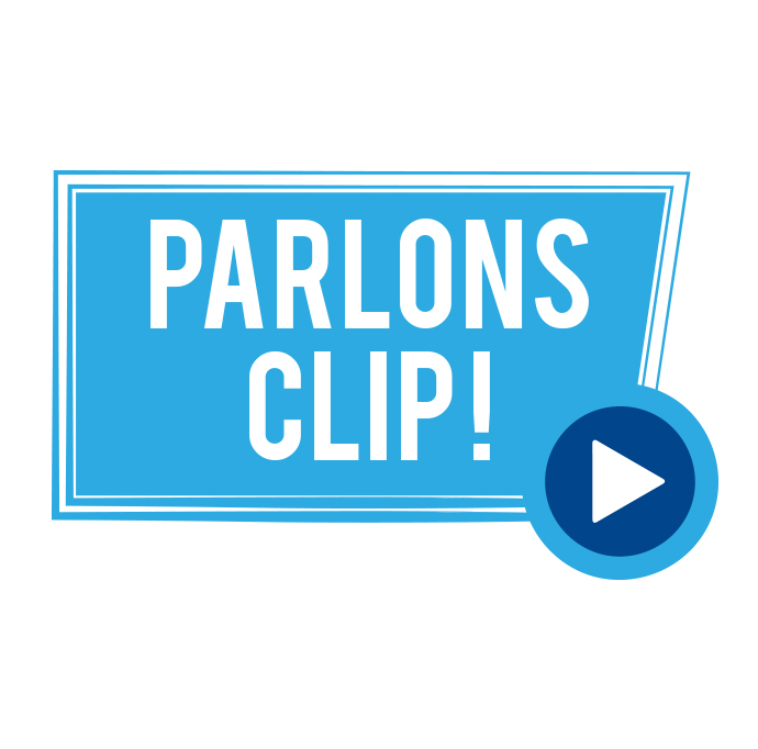 Parlons clips