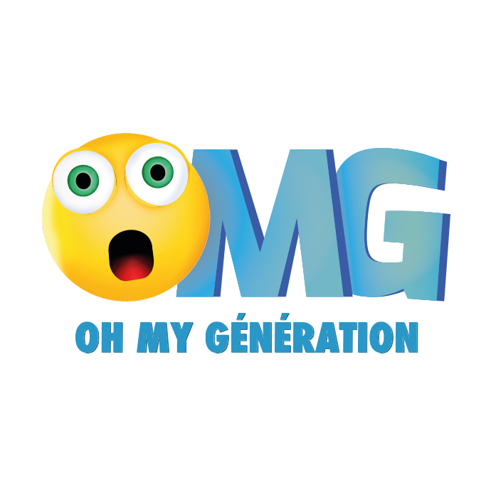 Oh My Generation !